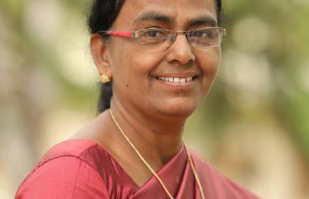Sugantha Kumari