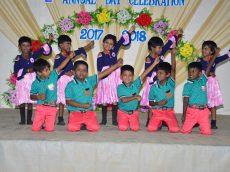 Annual Day - Keren School